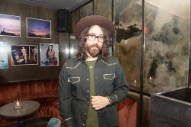 Pour One Out for Sean Lennon's Annoying Tree