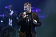 Watch the Trailer for Justin Timberlake's New Netflix Concert Film