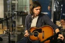 Celebrities Visit SiriusXM Studios - April 24, 2013