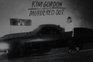 "Hear ""Murdered Out,"" Kim Gordon's First Song Ever as a Solo Artist"