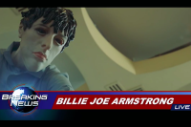 """Green Day Share """"Bang Bang"""" Video Directed by Rancid's Tim Armstrong"""