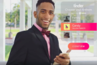 Tinder Partners With Spotify To Get Single People Laid