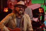 Jeff Tweedy Came Up With Dozens of Fake Wilco Albums on <i>Colbert</i>