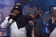 Watch Blood Orange&#8217;s Pristine Performance on <em>The Daily Show</em>
