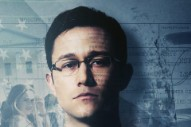 Oliver Stone Needs America to Love Edward Snowden