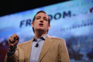 Ted Cruz Does a 180, Endorses Donald Trump