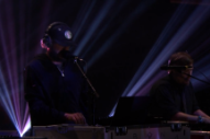 Watch Bon Iver Debut &#8220;8 (Circle)&#8221; on <em>Fallon</em>
