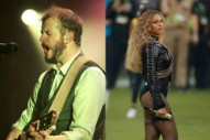Former Bushmills Brand Ambassador Bon Iver Wishes Beyoncé Wouldn't Sell Out