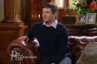 JonBenét Ramsey's Brother Might Sue CBS for Suggesting He's the Killer