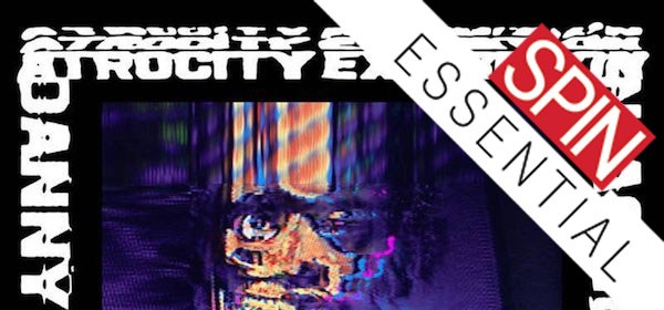 Review: Danny Brown's Atrocity Exhibition Is A Thrilling, Harrowing Ride