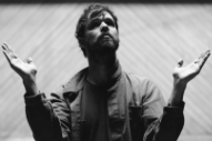 "Dirty Projectors Share ""Keep Your Name,"" First New Song Since 2012"