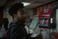 Donald Glover's <em>Atlanta</em> Is Black and Essential
