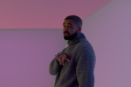 "Drake Is Opening an ""Honest and Genuine"" Strip Club"