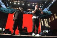 Run the Jewels Debut a Taste of 'Panther Like a Panther (I'm the S**t)' in 'Gears of War 4′ Trailer