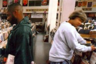 Twenty Years Later, DJ Shadow&#8217;s <em>Endtroducing</em> Is Getting a Remix Album Featuring Clams Casino, HudMo