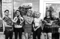 G.L.O.S.S. Are Breaking Up