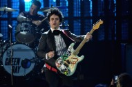 "Green Day Are ""Still Breathing"" on New Song, At Least"