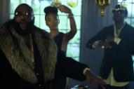 "Gucci Mane and Rick Ross Release ""Money Machine"" to Show They're Richer Than You"