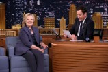 The Roots Trolled the Right by Introducing Hillary Clinton on <i>Fallon</i> With Ghostface&#8217;s &#8220;Mighty Healthy&#8221;