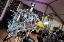 Gibson Presents Min-ETune At Musikmesse Frankfurt