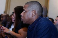 Jay Z Calls the War on Drugs an &#8220;Epic Fail&#8221; in <em>New York Times</em> Video