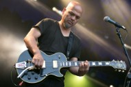Pixies Guitarist Joey Santiago Has Entered Rehab