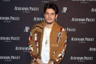 John Mayer Is Selling A $125 Bead Necklace