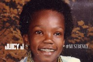 Juicy J Brings in Gucci Mane, 21 Savage, Wiz Khalifa, and More for <em>#MUSTBENICE</em> Mixtape