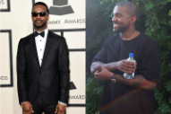 "Listen to ""Ballin,"" a Lukewarm New Song from Kanye West and Juicy J"