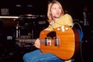 Nirvana Confirms Kurt Cobain Is Still Dead, Not Living in Peru