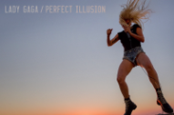 "Lady Gaga Returns to Present the ""Perfect Illusion"""
