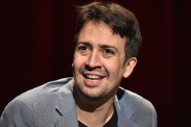 Lin-Manuel Miranda Will Host <em>SNL</em>