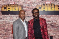 Q&#038;A: Ali Shaheed Muhammad and Adrian Younge on Crafting <i>Luke Cage</i>&#8217;s Harlem-Rooted, Wu-Tang-Influenced Soundtrack