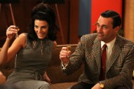 <i>Mad Men</i> Creator Matthew Weiner Wrote a Novel