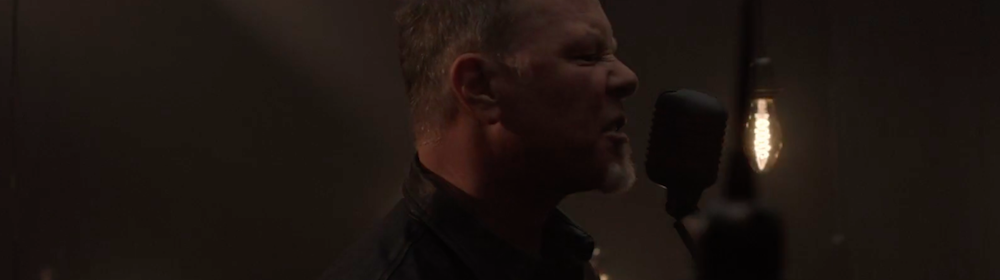 Metallica Are Back With the Six-Minute