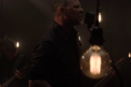 "Metallica Are Back With the Six-Minute ""Moth Into Flame"""