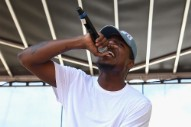 Q&A: Chicago Rapper Mick Jenkins Wants to Spread Love