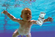 Classic Reviews: Nirvana, <em>Nevermind</em>