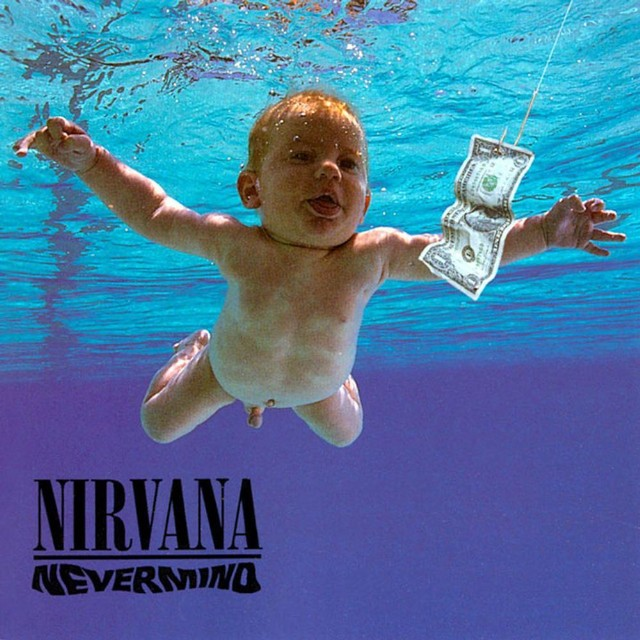 nirvana, nevermind, review