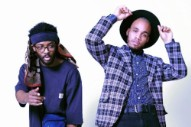 """Anderson .Paak and Knxwledge Announce Collaborative Album, Share New Song """"Lyk Dis"""""""