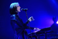 "Phantogram Sink Into ""Same Old Blues"" on New Song"