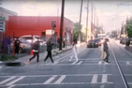 "Bless Us All, Rae Sremmurd's ""Black Beatles"" Video Is Here"