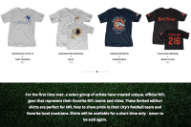 NFL, Musicians Team Up to Make Shirts for the Eagles/Diplo Fan in Your Life