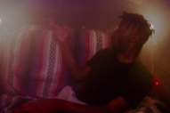 "Let Isaiah Rashad Take You Out for a Drive in ""Park"" Video"