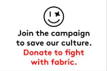 savefabric campaign