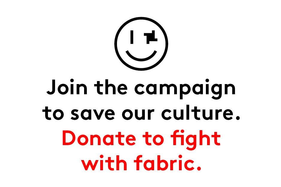 savefabric campaign