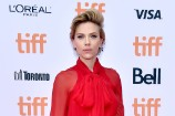 "Scarlett Johansson's Band Covered New Order's ""Bizarre Love Triangle"""