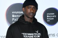 Skepta Wins 2016 Mercury Prize Over David Bowie, Radiohead, and the 1975