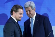White House's South by South Lawn Festival Lineup: Leonardo DiCaprio, Sharon Jones
