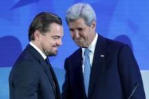 Secretary Of State John Kerry Hosts